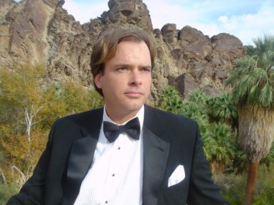 Christopher Anderson-West, 2009