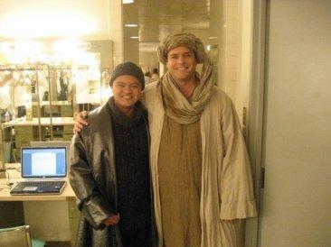 Los Angeles Opera - Chorus, Otello