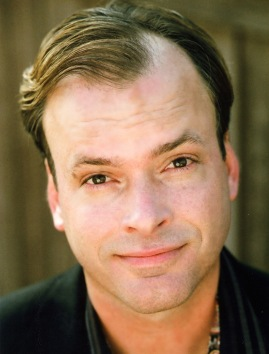 Christopher Anderson-West Headshot, 2016